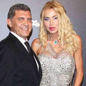 Valeria Marini, matrimonio in Vaticano. D'Alessio e Ivana Trump tra i testimoni