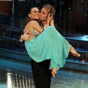 Domenica Live, Rosolino e la Titova: Avremo un'altra bimba, ma niente nozze
