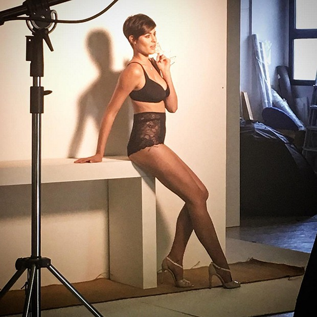 """Miss Italia: """"Ossessionata da una parte del corpo degli uomini"""""""